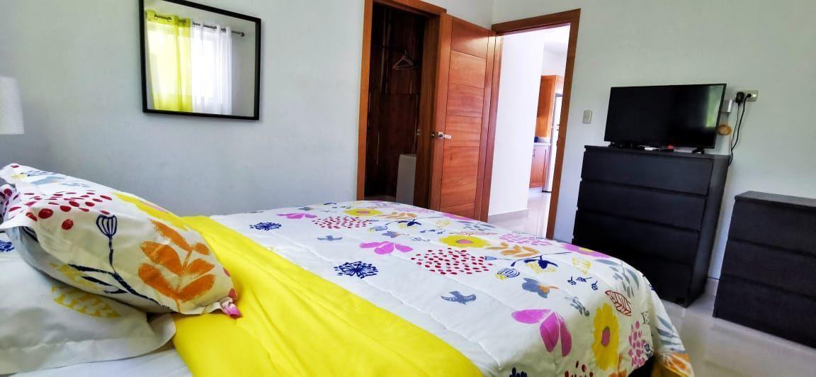 5 de 42: 1 bedroom apartment vacation rental punta cana