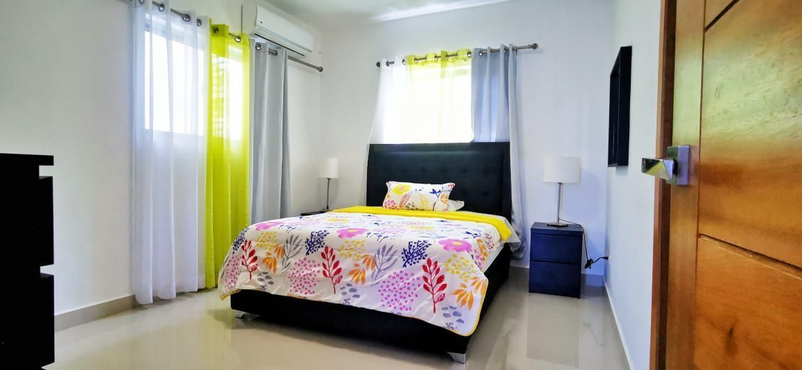 3 de 42: 1 bedroom apartment vacation rental punta cana