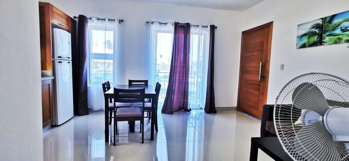 2 de 42: 1 bedroom apartment vacation rental punta cana