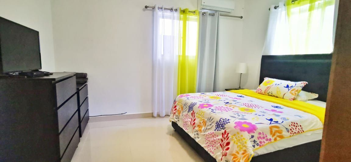 7 de 42: 1 bedroom apartment vacation rental punta cana