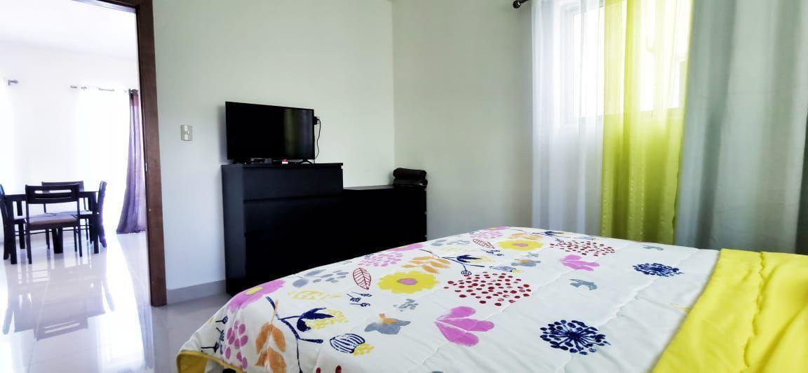 6 de 42: 1 bedroom apartment vacation rental punta cana