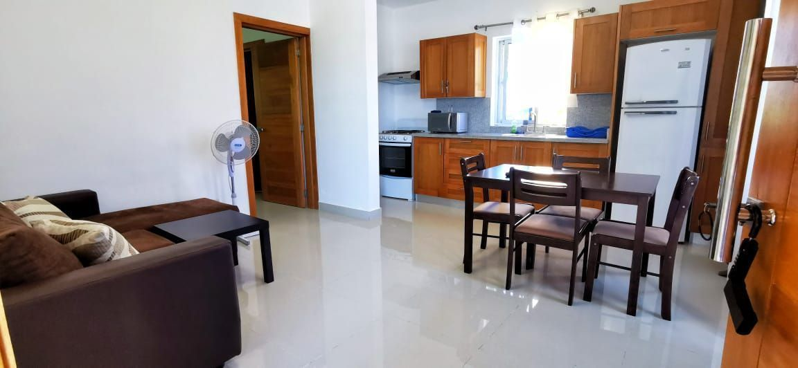 1 de 42: 1 bedroom apartment vacation rental punta cana