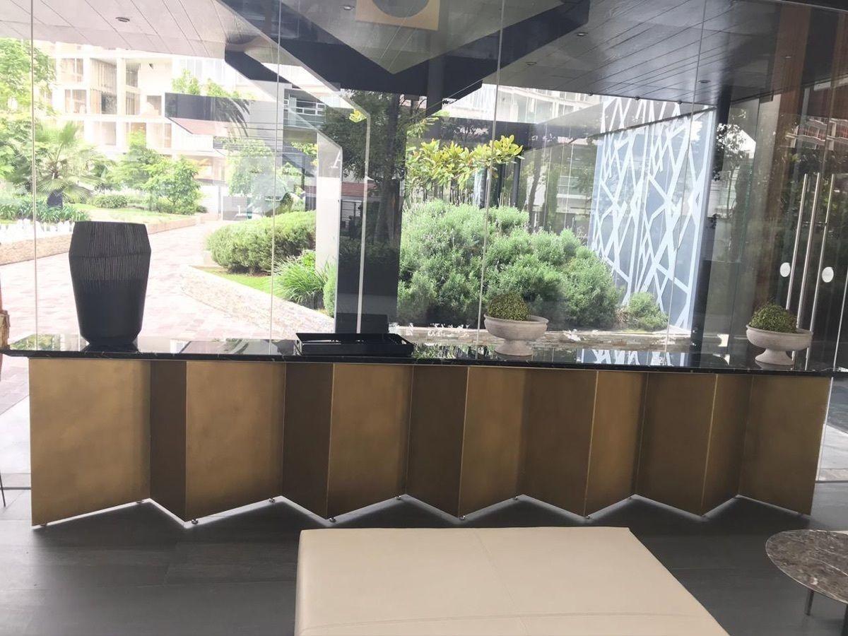 6 de 41: Lobby de Vista Lomas