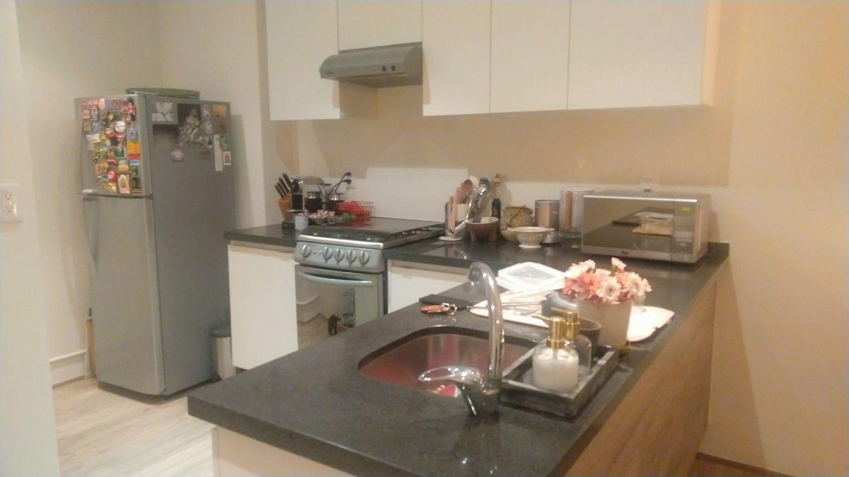 2 de 26: cómoda y amplia cocina