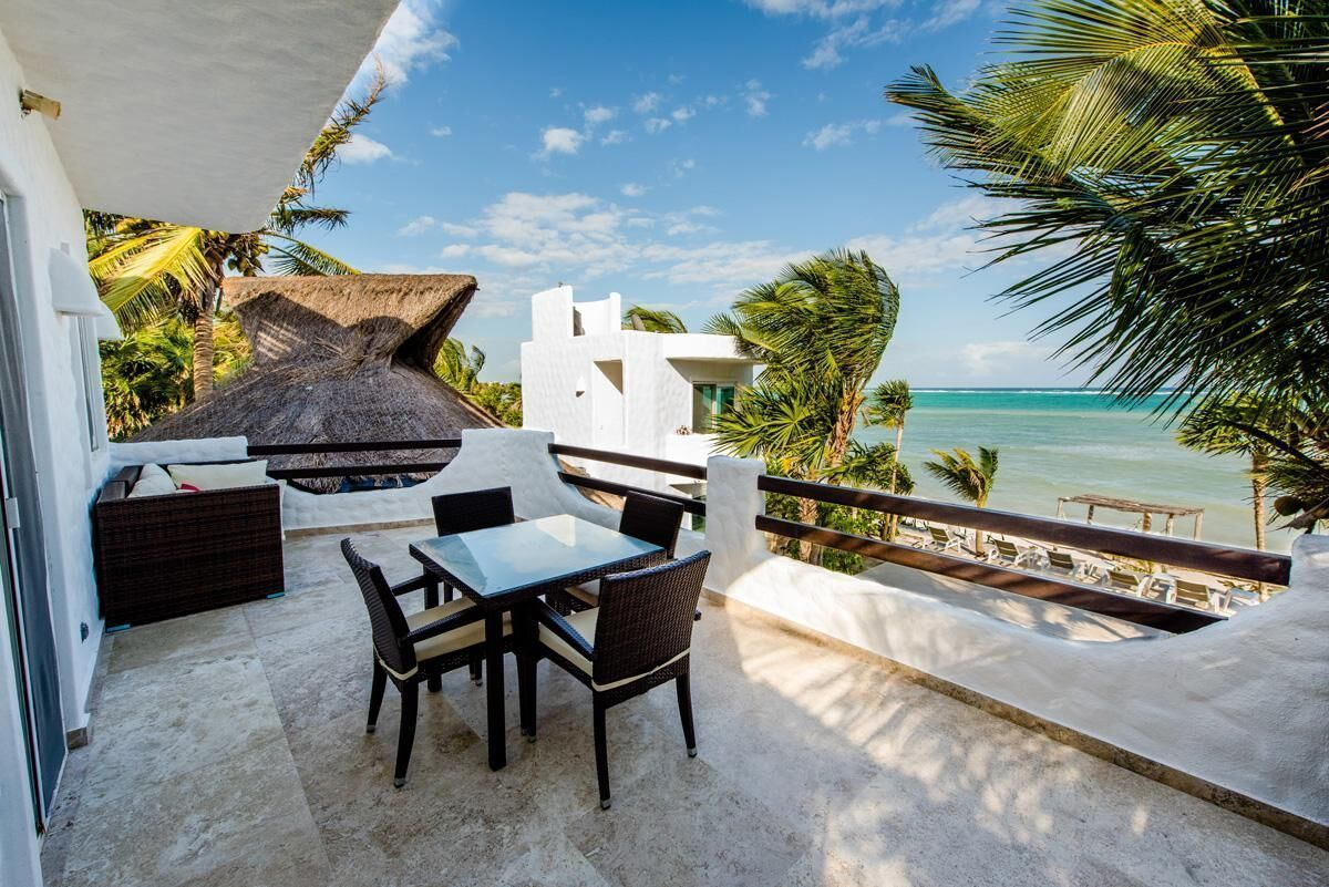 20 of 21: Casa a la venta frente al mar Riviera Maya