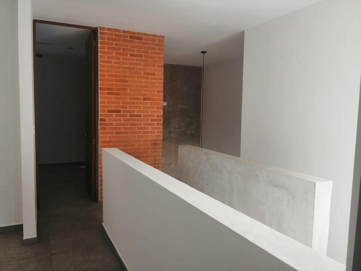 14 de 20: TOWN HOUSE SIN MUEBLES EN RENTA ZONA NORTE MERIDA