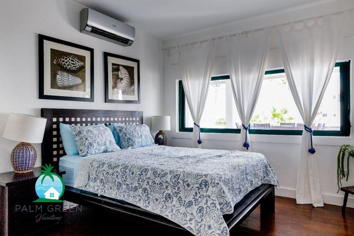 8 de 36: Ocean Front Apartment 3 bedroom punta cana