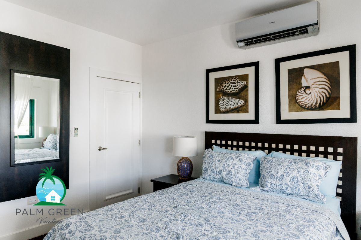 9 de 36: Ocean Front Apartment 3 bedroom punta cana