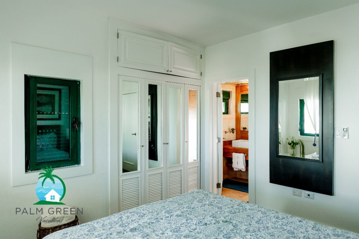 10 de 36: Ocean Front Apartment 3 bedroom punta cana