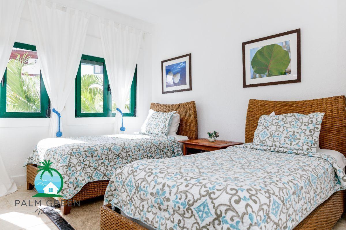 13 de 36: Ocean Front Apartment 3 bedroom punta cana