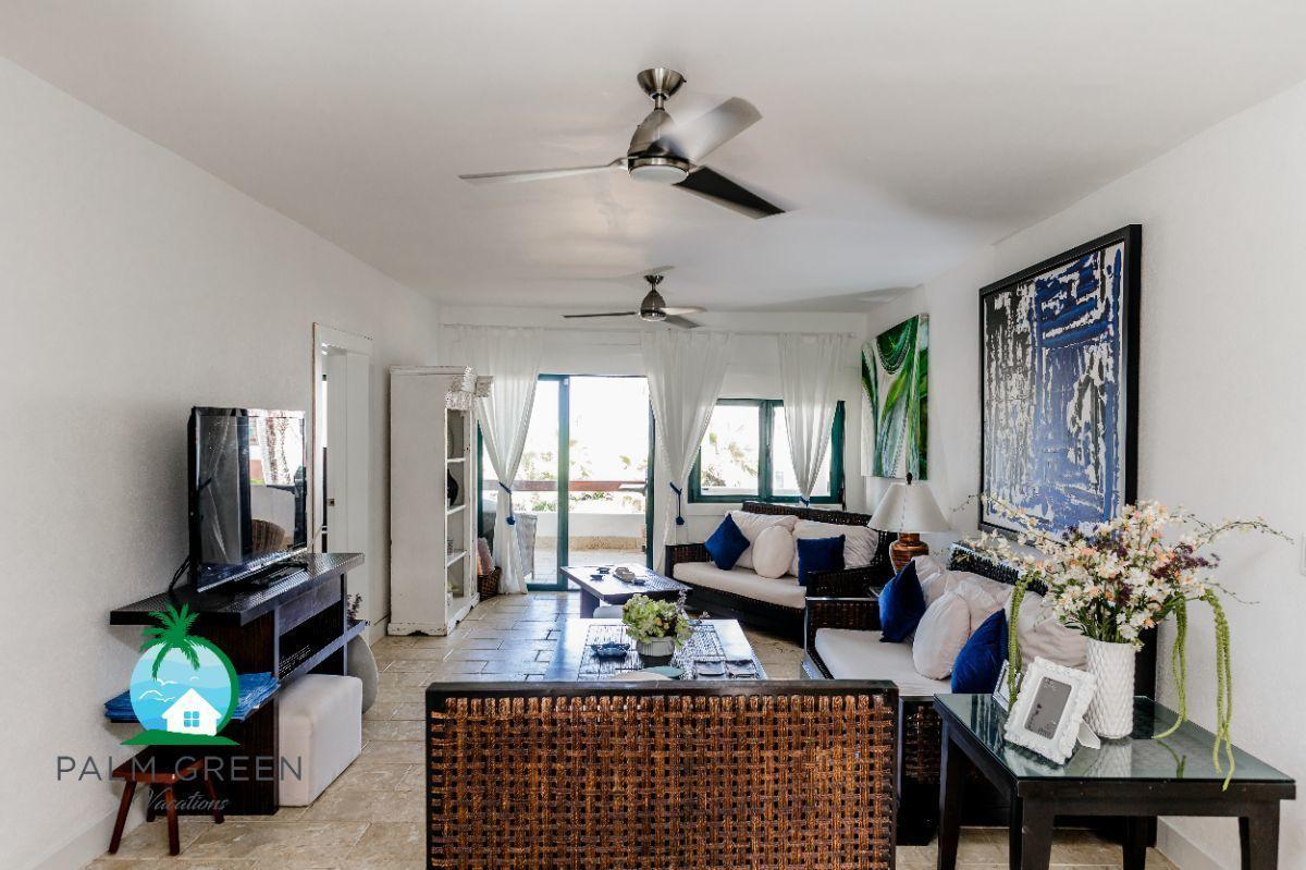 3 de 36: Ocean Front Apartment 3 bedroom punta cana