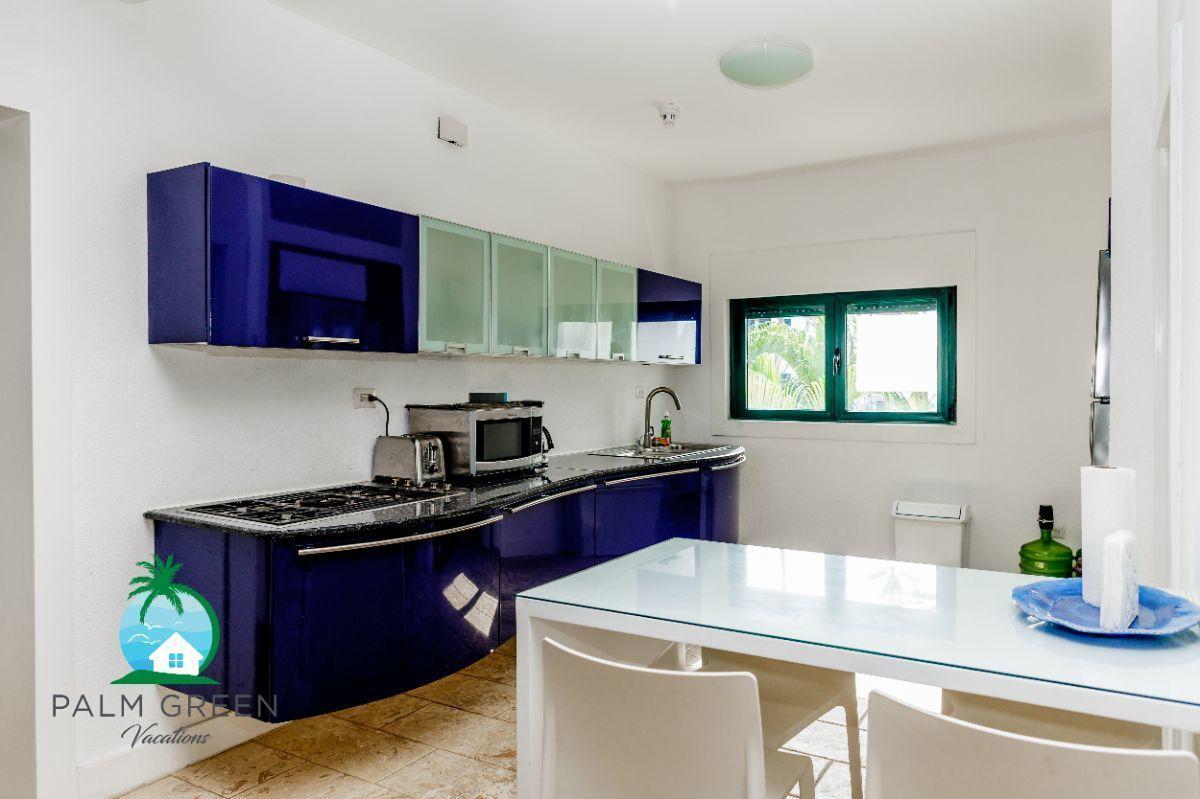 15 de 36: Ocean Front Apartment 3 bedroom punta cana