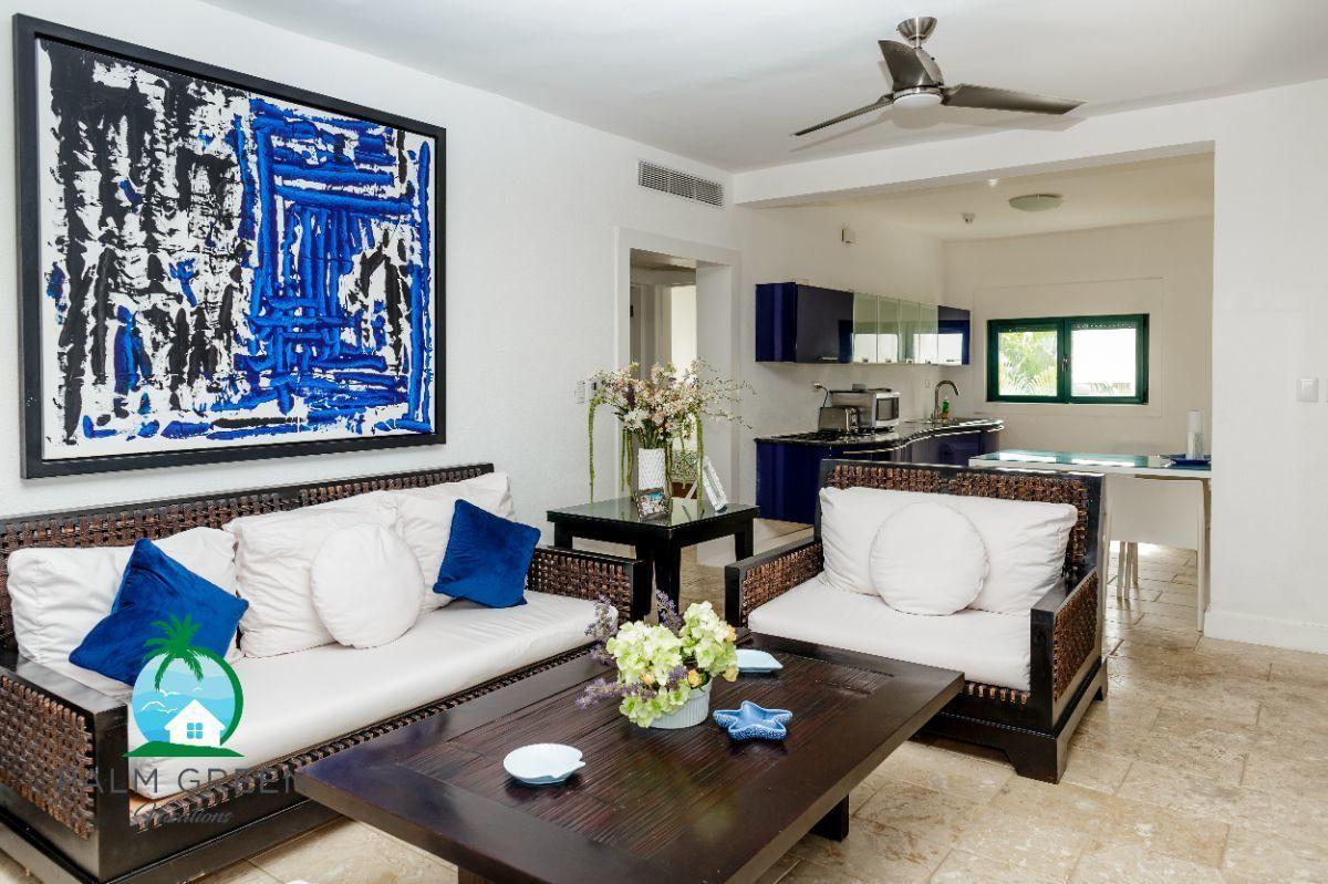 4 de 36: Ocean Front Apartment 3 bedroom punta cana