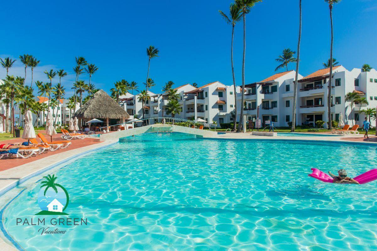 26 de 36: Ocean Front Apartment 3 bedroom punta cana