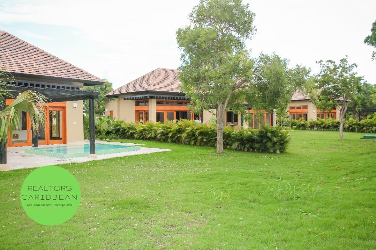 12 de 26: Villas en alquiler cap cana 2 dormitorios