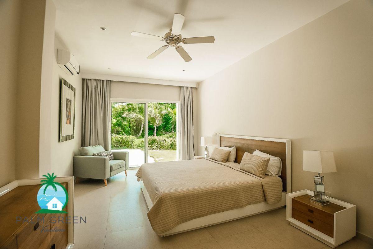 13 de 49: Villas alquiler vacacional punta cana 4 bedrooms