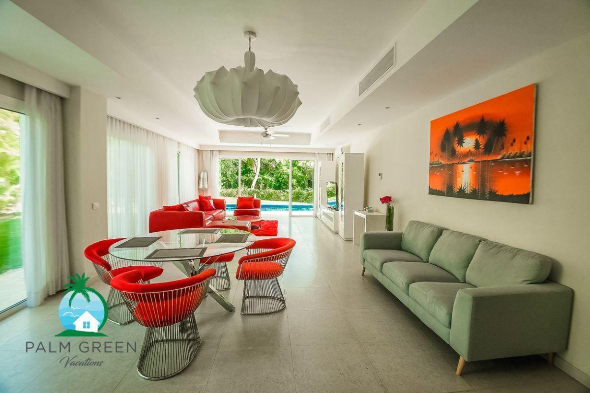 16 de 49: Villas alquiler vacacional punta cana 4 bedrooms