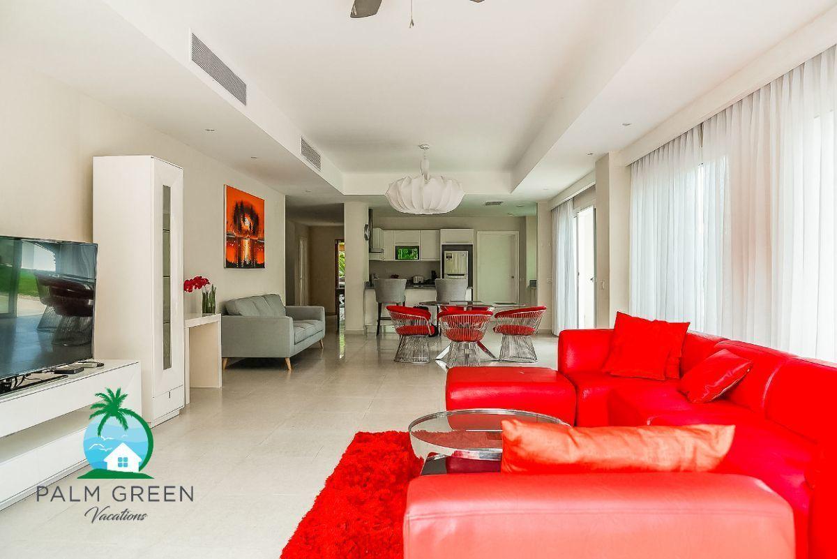 20 de 49: Villas alquiler vacacional punta cana 4 bedrooms