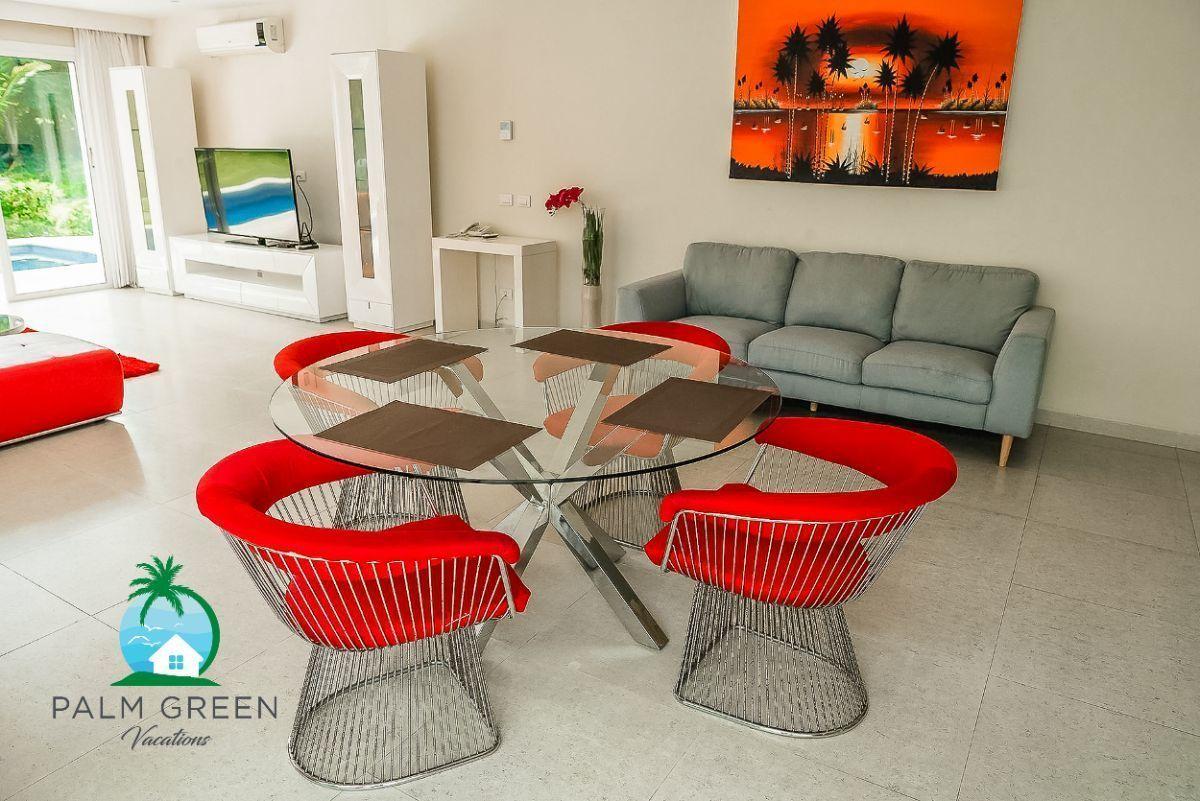 21 de 49: Villas alquiler vacacional punta cana 4 bedrooms