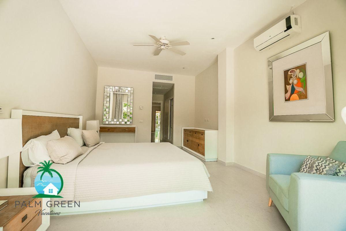 22 de 49: Villas alquiler vacacional punta cana 4 bedrooms