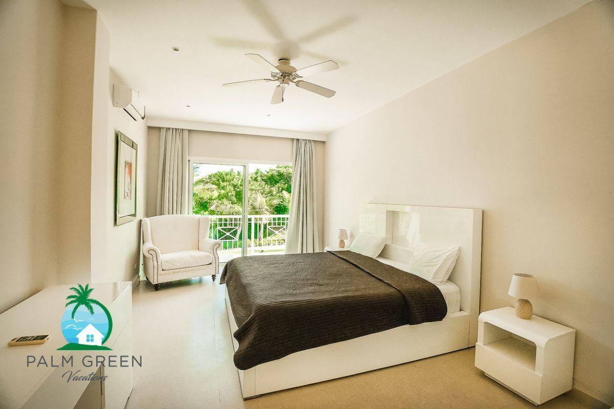 24 de 49: Villas alquiler vacacional punta cana 4 bedrooms
