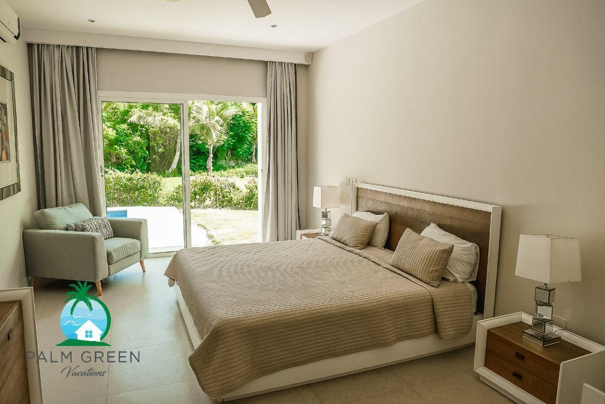 25 de 49: Villas alquiler vacacional punta cana 4 bedrooms