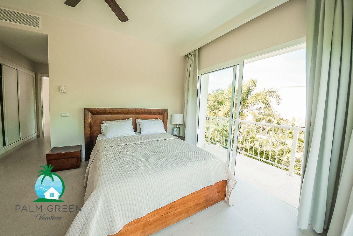 27 de 49: Villas alquiler vacacional punta cana 4 bedrooms