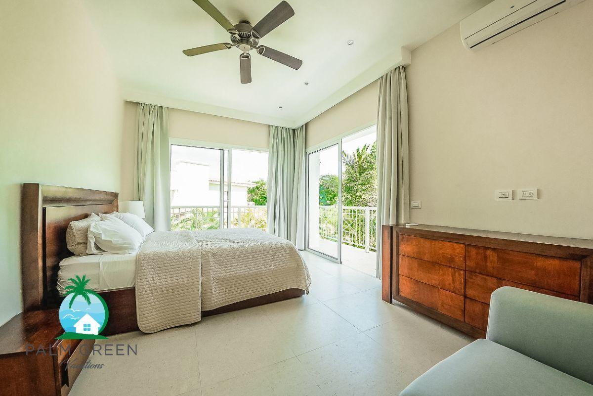 28 de 49: Villas alquiler vacacional punta cana 4 bedrooms