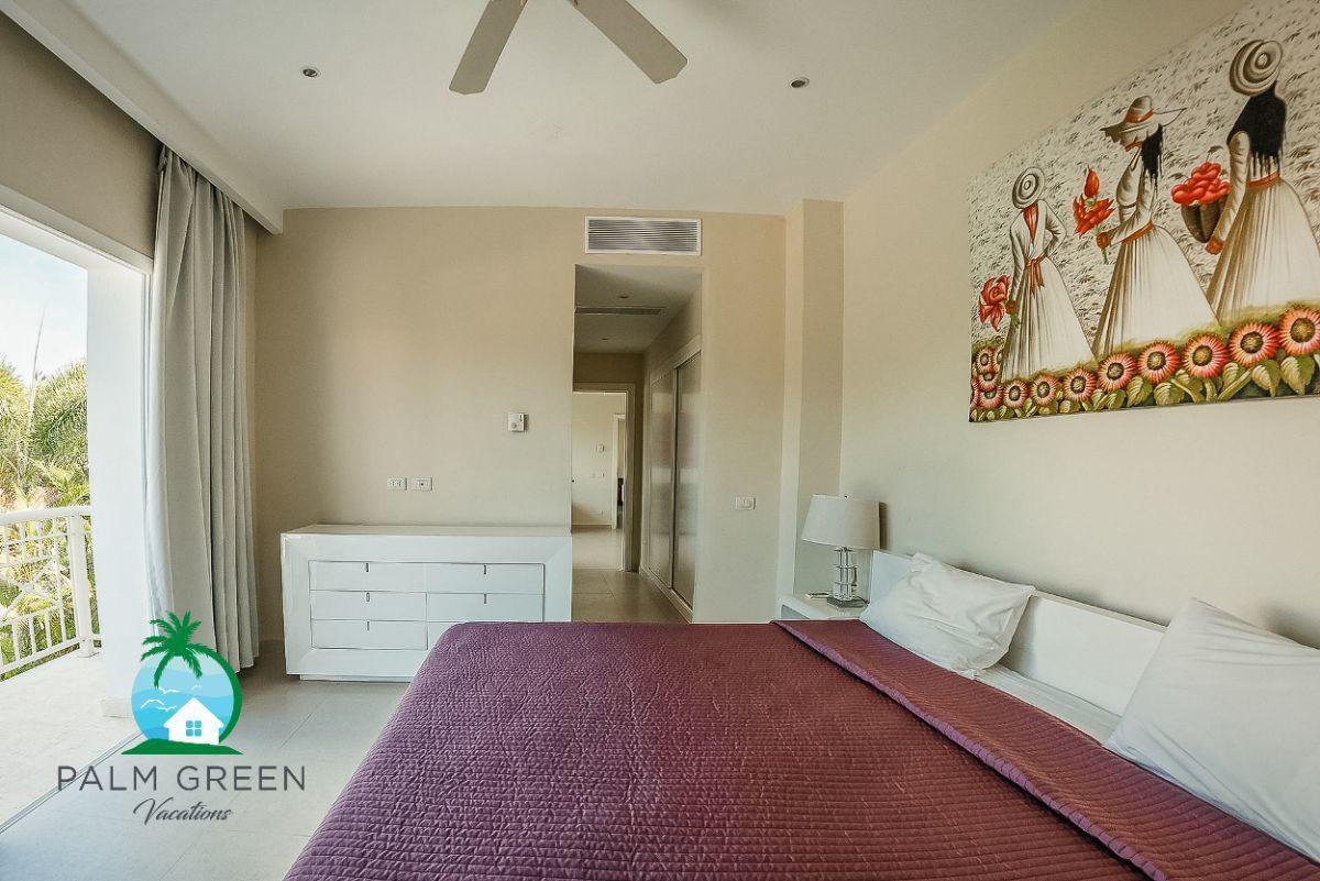 32 de 49: Villas alquiler vacacional punta cana 4 bedrooms