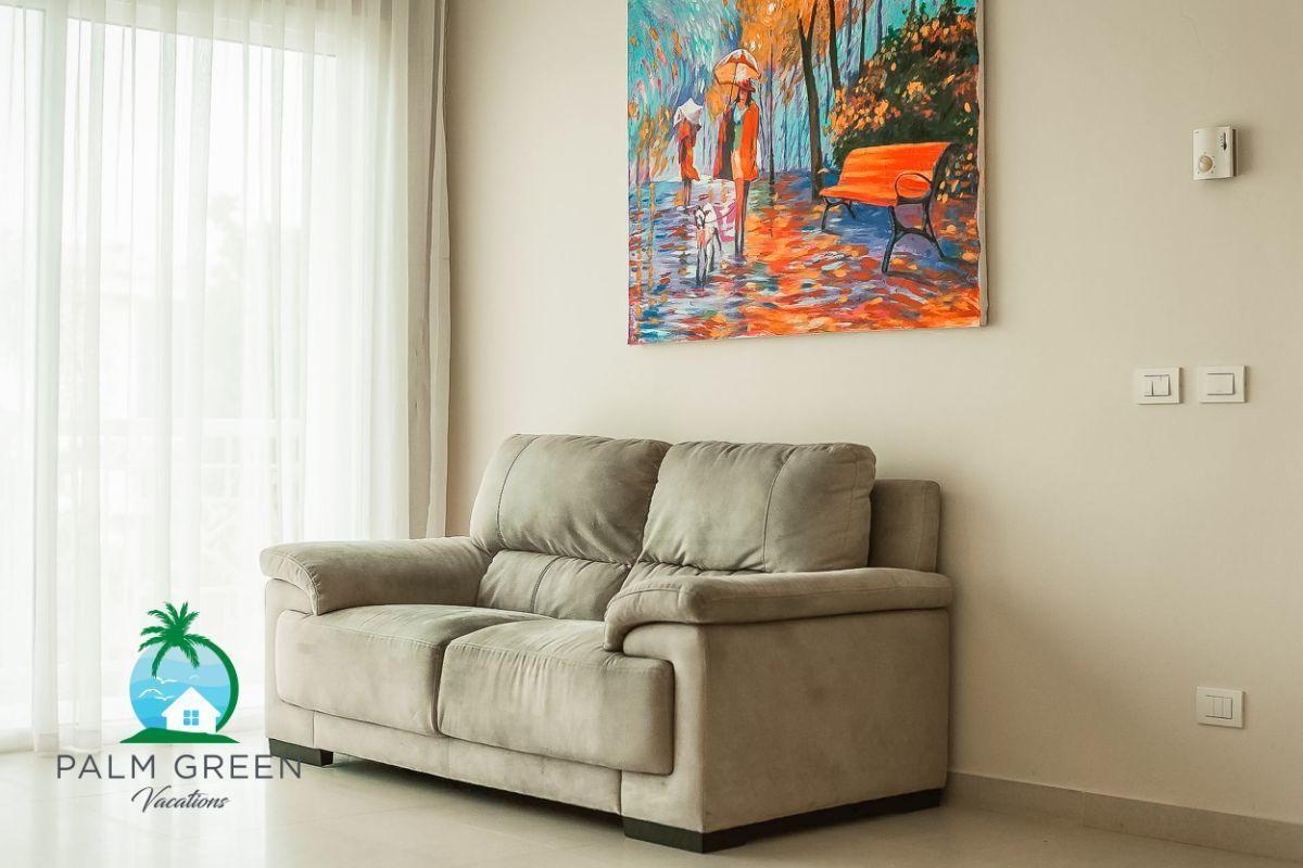 33 de 49: Villas alquiler vacacional punta cana 4 bedrooms