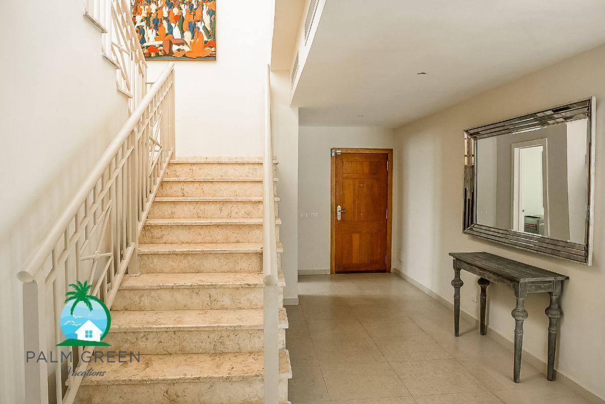 35 de 49: Villas alquiler vacacional punta cana 4 bedrooms