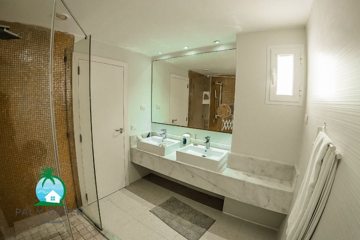 36 de 49: Villas alquiler vacacional punta cana 4 bedrooms