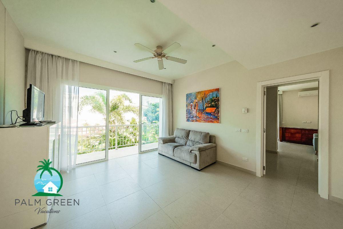 38 de 49: Villas alquiler vacacional punta cana 4 bedrooms