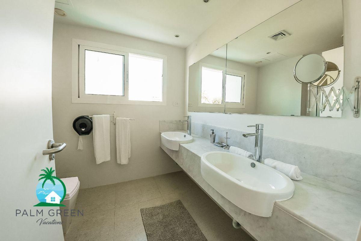 39 de 49: Villas alquiler vacacional punta cana 4 bedrooms