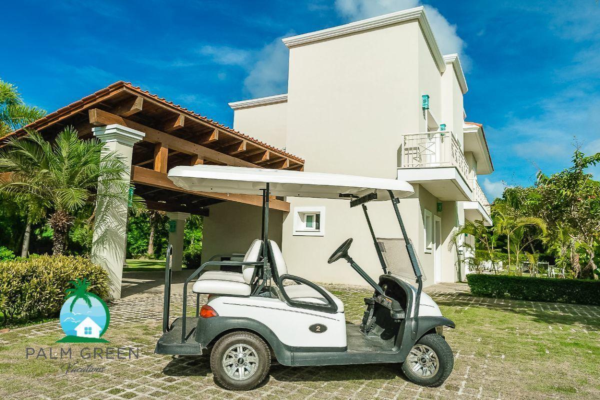 49 de 49: Villas alquiler vacacional punta cana 4 bedrooms