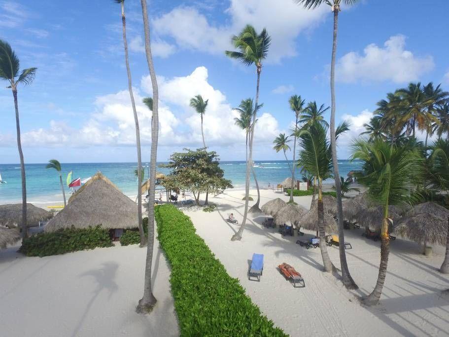 8 de 45: Villa vacation rental 4 bedrooms iberostar