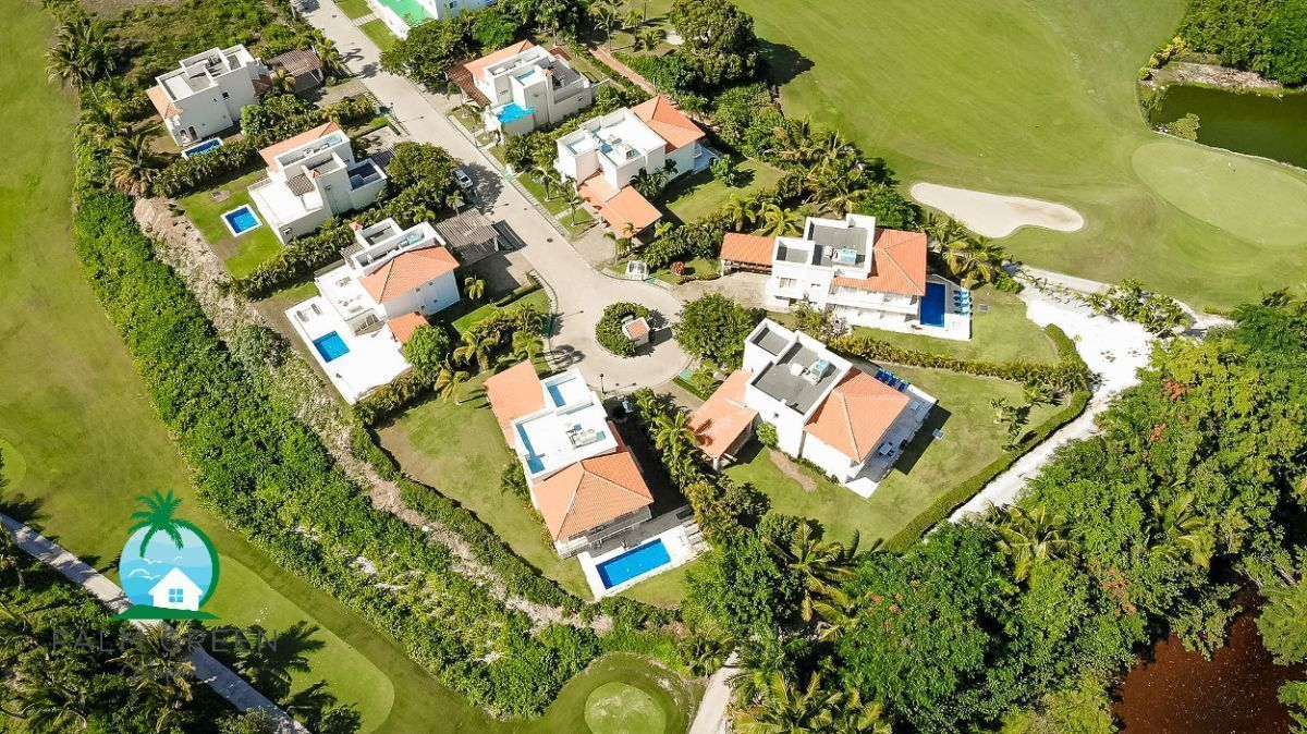 15 de 45: Villa vacation rental 4 bedrooms iberostar