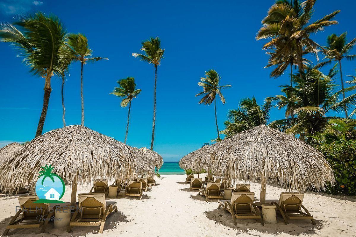 18 de 45: Villa vacation rental 4 bedrooms iberostar