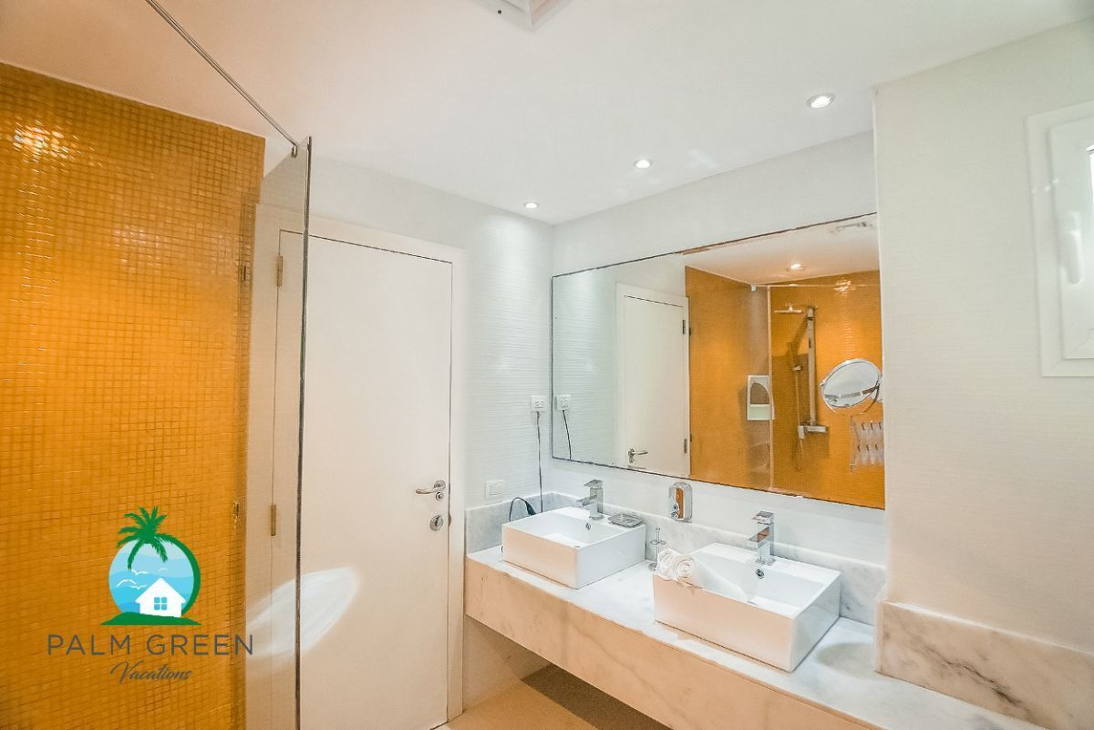3 de 45: Villa vacation rental 4 bedrooms iberostar