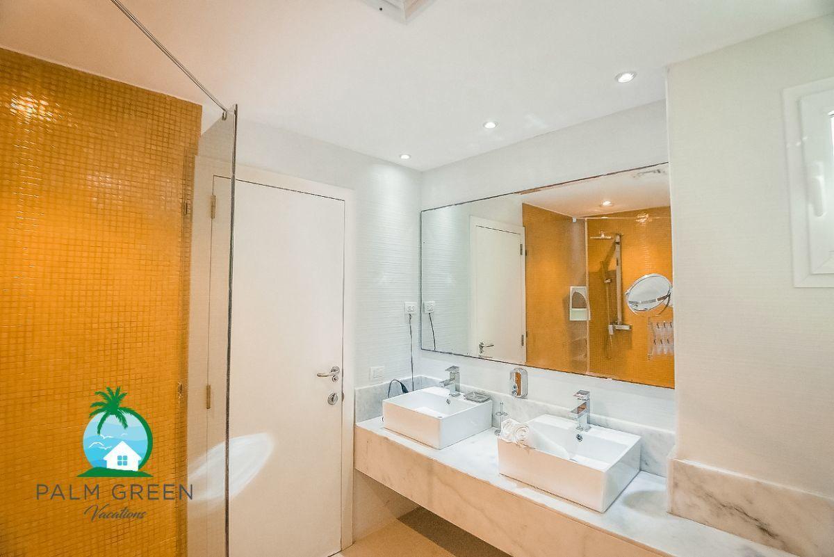 22 de 45: Villa vacation rental 4 bedrooms iberostar