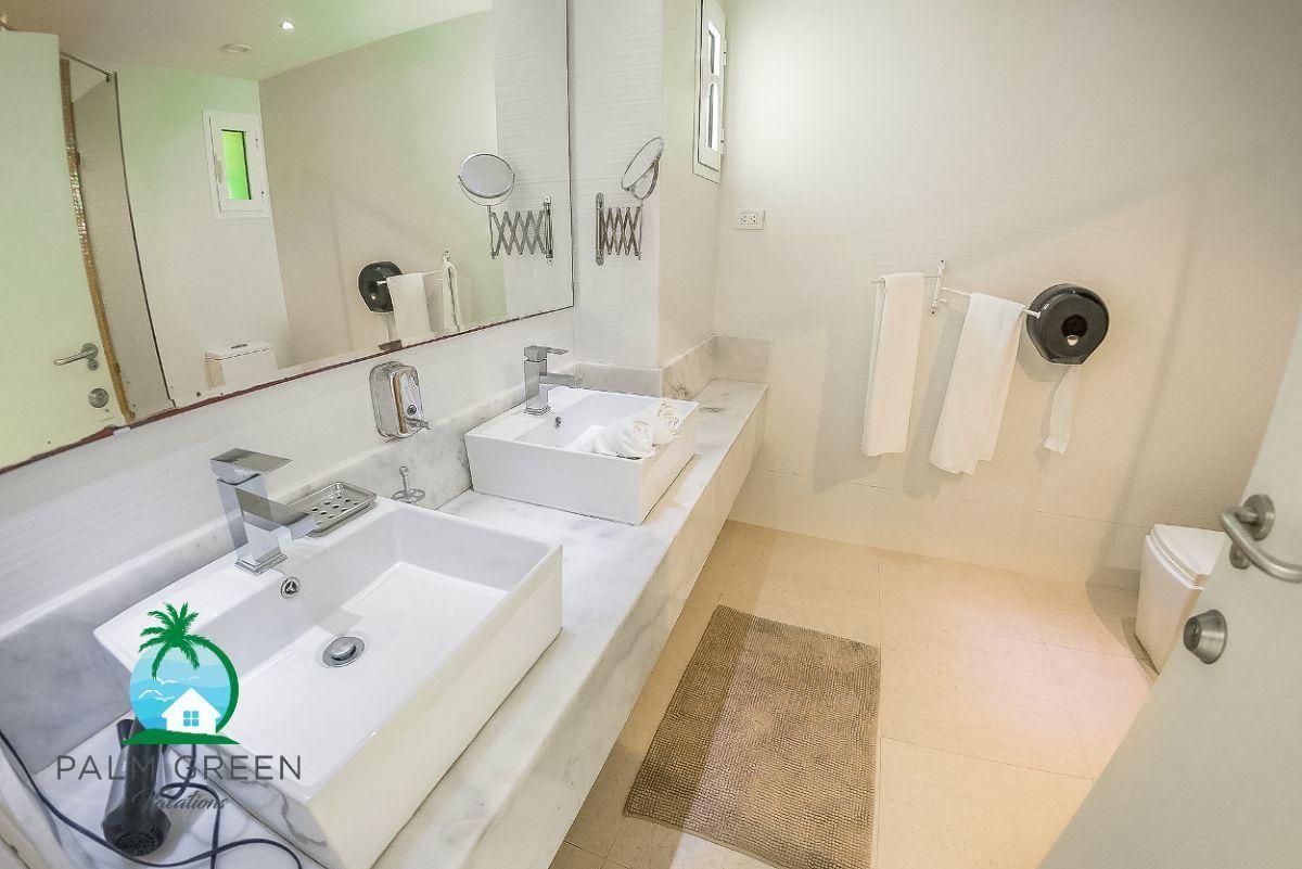 26 de 45: Villa vacation rental 4 bedrooms iberostar