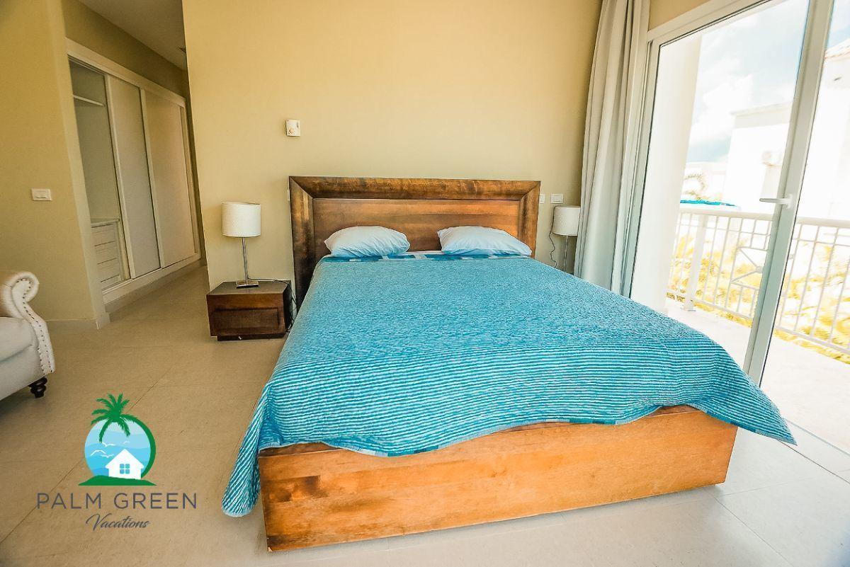 28 de 45: Villa vacation rental 4 bedrooms iberostar