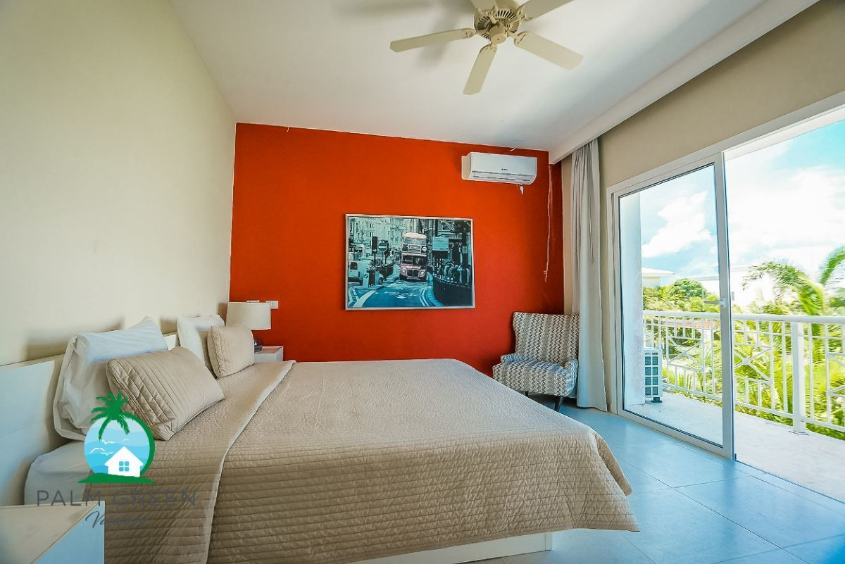 29 de 45: Villa vacation rental 4 bedrooms iberostar