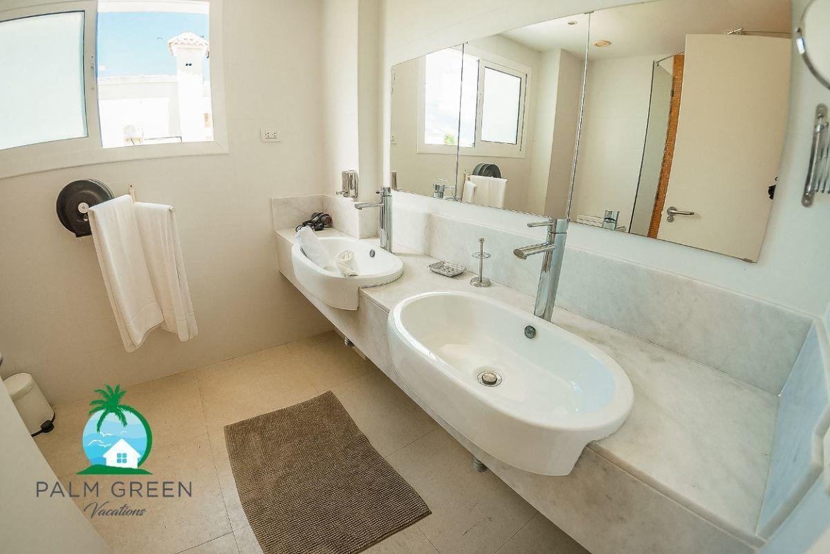 31 de 45: Villa vacation rental 4 bedrooms iberostar