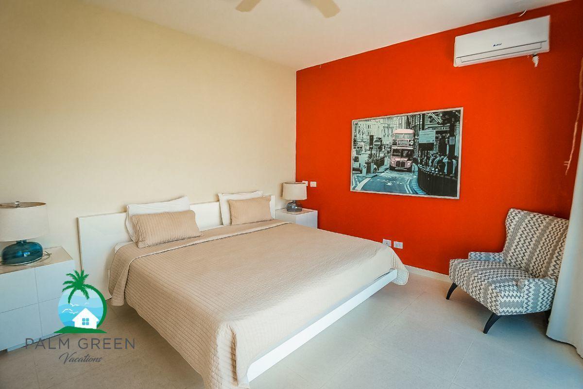 32 de 45: Villa vacation rental 4 bedrooms iberostar