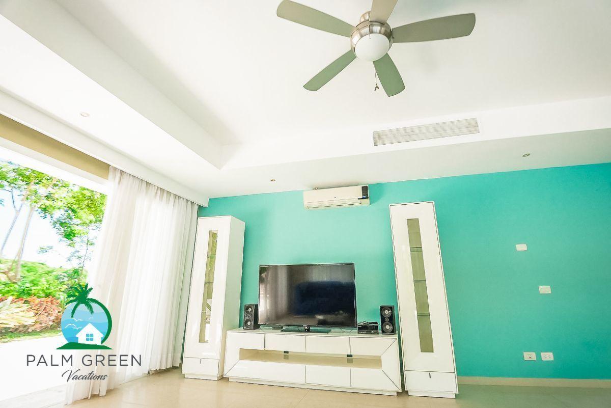 34 de 45: Villa vacation rental 4 bedrooms iberostar
