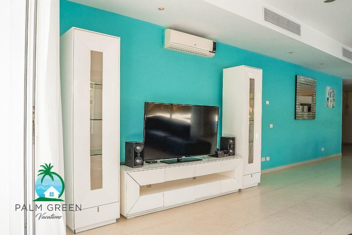 36 de 45: Villa vacation rental 4 bedrooms iberostar