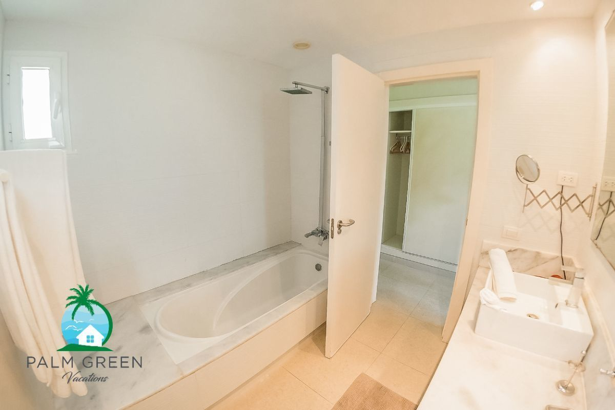 39 de 45: Villa vacation rental 4 bedrooms iberostar