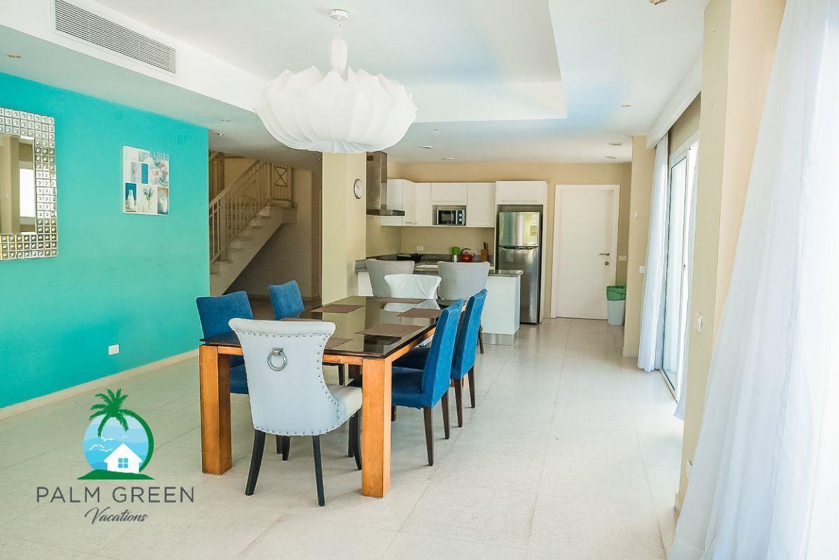 38 de 45: Villa vacation rental 4 bedrooms iberostar