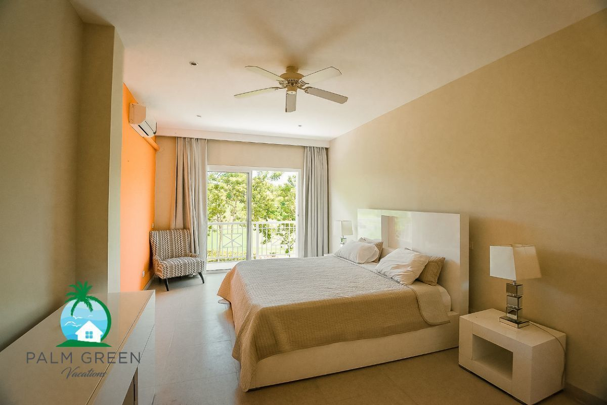 40 de 45: Villa vacation rental 4 bedrooms iberostar